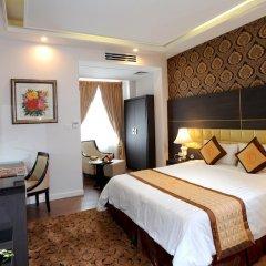 New Era Hotel and Villa 4* Улучшенный номер с различными типами кроватей фото 6