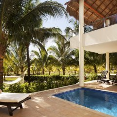 Отель El Dorado Maroma Gourmet All Inclusive by Karisma, Adults Only бассейн фото 3