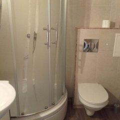 Отель Labirynt Noclegi ванная