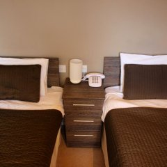 The Ivory Hotel удобства в номере