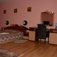 Гостевой Дом Махаон Стандартный номер разные типы кроватей фото 6