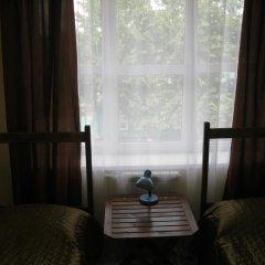 Хостел Гавань удобства в номере фото 2