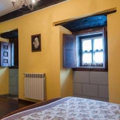 Отель Casa Rural La Corrolada ванная