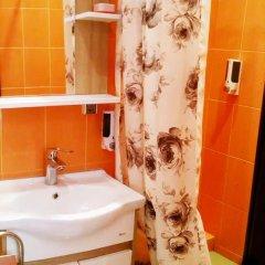 DOORS Mini-hotel 3* Улучшенный номер с разными типами кроватей фото 11