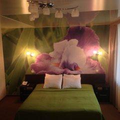 Апарт-Отель Ирис комната для гостей
