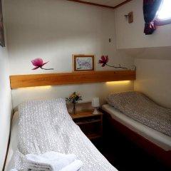 Отель Hotelboat Allure Нидерланды, Амстердам - отзывы, цены и фото номеров - забронировать отель Hotelboat Allure онлайн детские мероприятия