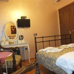 Seatanbul Guest House and Hotel Апартаменты с различными типами кроватей фото 28
