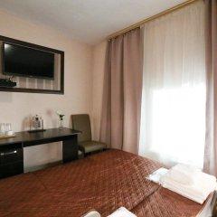 Magna Hotel 3* Полулюкс с различными типами кроватей фото 7