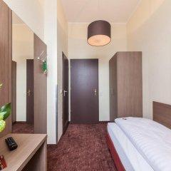 Отель Maxim Novum 3* Номер категории Эконом фото 3