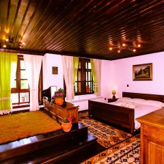 Отель Sharlopova Boutique Guest House - Sauna & Hot Tub 4* Номер Делюкс фото 2