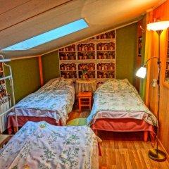 Хостел Арина Родионовна Стандартный номер с различными типами кроватей