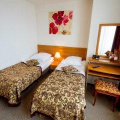 Гостиница Аструс - Центральный Дом Туриста, Москва 4* Номер Комфорт с 2 отдельными кроватями