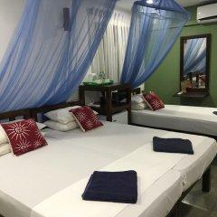 Отель Yala Golden Park спа