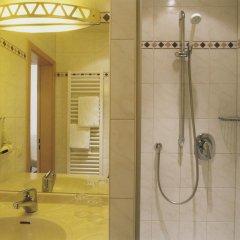 Hotel Jedermann 2* Улучшенный номер с различными типами кроватей