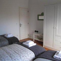 Отель Alvalade II Guest House Lisboa 3* Стандартный номер с различными типами кроватей