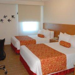 Отель Aranzazu Centro Historico 2* Стандартный номер фото 3