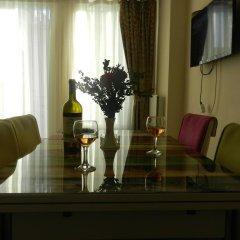 Отель Best Home Suites Sultanahmet Aparts гостиничный бар