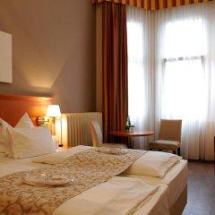 Das Opernring Hotel 4* Стандартный номер с различными типами кроватей фото 3