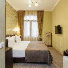 Отель King David 3* Стандартный номер с 2 отдельными кроватями фото 21