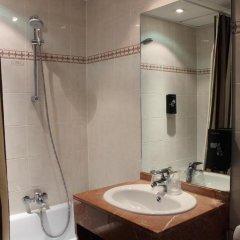 Floris Hotel Arlequin Grand-Place ванная фото 2