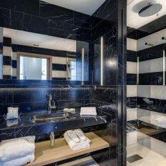 Hotel Plaza Venice 4* Стандартный номер с различными типами кроватей фото 5