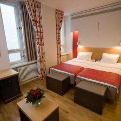Original Sokos Hotel Helsinki 3* Стандартный номер с 2 отдельными кроватями фото 3