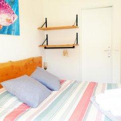 Отель Sal da Costa Lodging Стандартный номер с различными типами кроватей фото 15