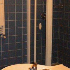 Отель Due Torri Tempesta Италия, Ноале - отзывы, цены и фото номеров - забронировать отель Due Torri Tempesta онлайн ванная фото 2