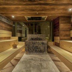 The Sense De Luxe Hotel – All Inclusive Сиде сауна
