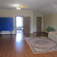 Гостевой Дом в Ясной Поляне комната для гостей фото 5