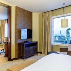 Отель Pullman Bangkok Grande Sukhumvit удобства в номере фото 2