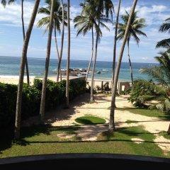 Отель 918 Randombe пляж