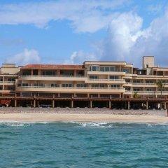Hotel Playa Mazatlan пляж фото 2