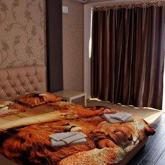 Отель Panorama Армавир комната для гостей фото 3