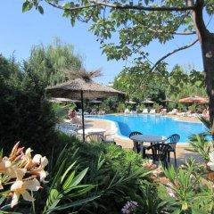 Hotel Liani - All Inclusive бассейн фото 2