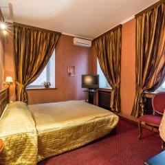 Гостевой Дом Рублевъ Номер Комфорт с различными типами кроватей