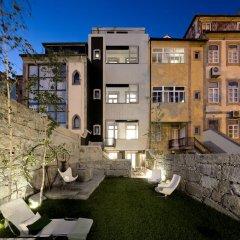 Отель Casa do Conto & Tipografia фото 8