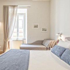 Отель Little Queen Relais 3* Улучшенный номер с различными типами кроватей фото 7