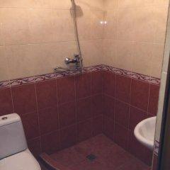 Отель Inn Vorskan ванная фото 2
