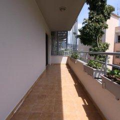 Kamelya Apart Hotel Турция, Мармарис - отзывы, цены и фото номеров - забронировать отель Kamelya Apart Hotel онлайн балкон
