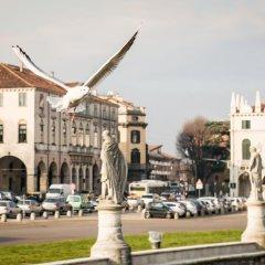 Отель MyPlace Prato Della Valle Apartments Италия, Падуя - отзывы, цены и фото номеров - забронировать отель MyPlace Prato Della Valle Apartments онлайн фото 5