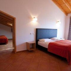 Отель Vilafoîa AL 3* Стандартный номер разные типы кроватей фото 2