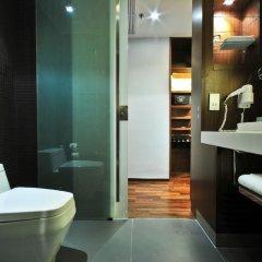 Отель Galleria 10 Sukhumvit Bangkok by Compass Hospitality 4* Номер Делюкс с различными типами кроватей фото 5