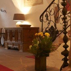 Отель Schloss Englar Аппиано-сулла-Страда-дель-Вино интерьер отеля фото 3