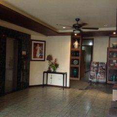Отель Mactan Pension House Филиппины, Лапу-Лапу - отзывы, цены и фото номеров - забронировать отель Mactan Pension House онлайн интерьер отеля фото 3