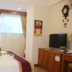 Отель A25 Hotel - Bach Mai Вьетнам, Ханой - отзывы, цены и фото номеров - забронировать отель A25 Hotel - Bach Mai онлайн в номере фото 2