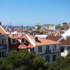 Отель Cibele by Patio 25 Португалия, Лиссабон - отзывы, цены и фото номеров - забронировать отель Cibele by Patio 25 онлайн