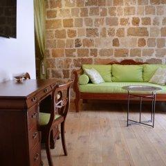 Hotel Ellique 3* Номер Делюкс с различными типами кроватей