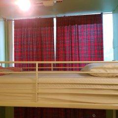 Mr.Comma Guesthouse - Hostel Кровать в женском общем номере с двухъярусной кроватью фото 14