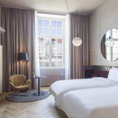 Radisson Collection, Strand Hotel, Stockholm 4* Полулюкс с двуспальной кроватью